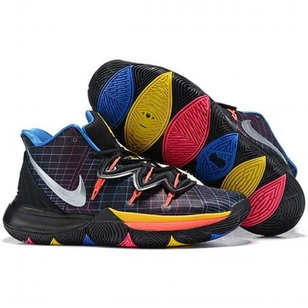 تصویر کفش بسکتبال و والیبال زنانه نایک   مدل کایری 5