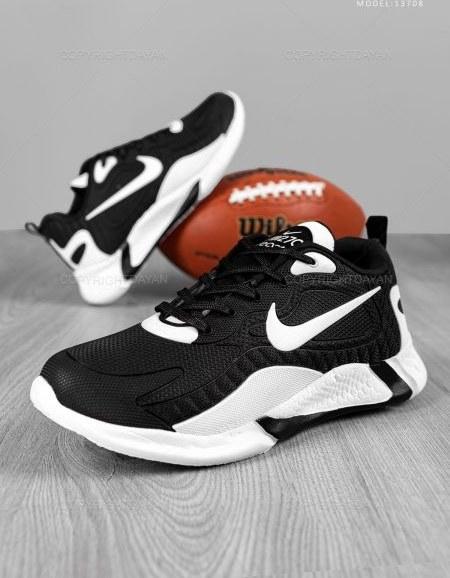 تصویر کفش ورزشی مردانه Nike مدل 13708