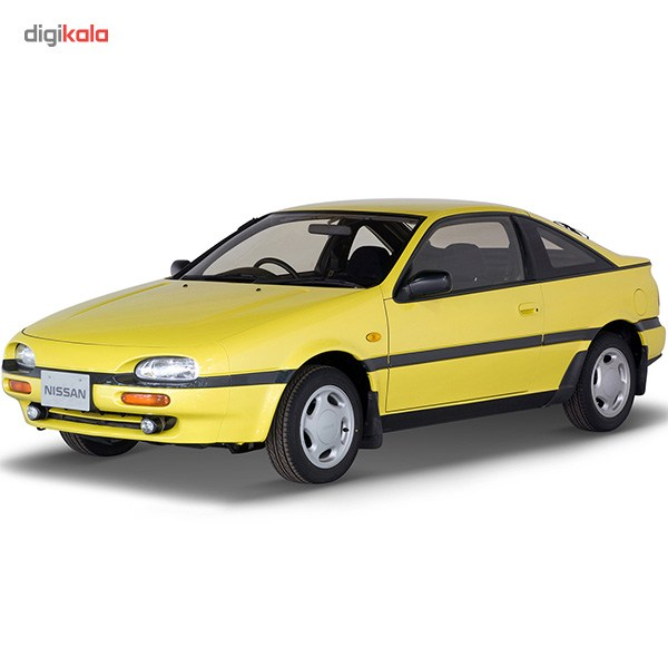 عکس خودرو نيسان NX دنده اي سال 1993 Nissan NX Coupe 1993 MT خودرو-نیسان-nx-دنده-ای-سال-1993 1