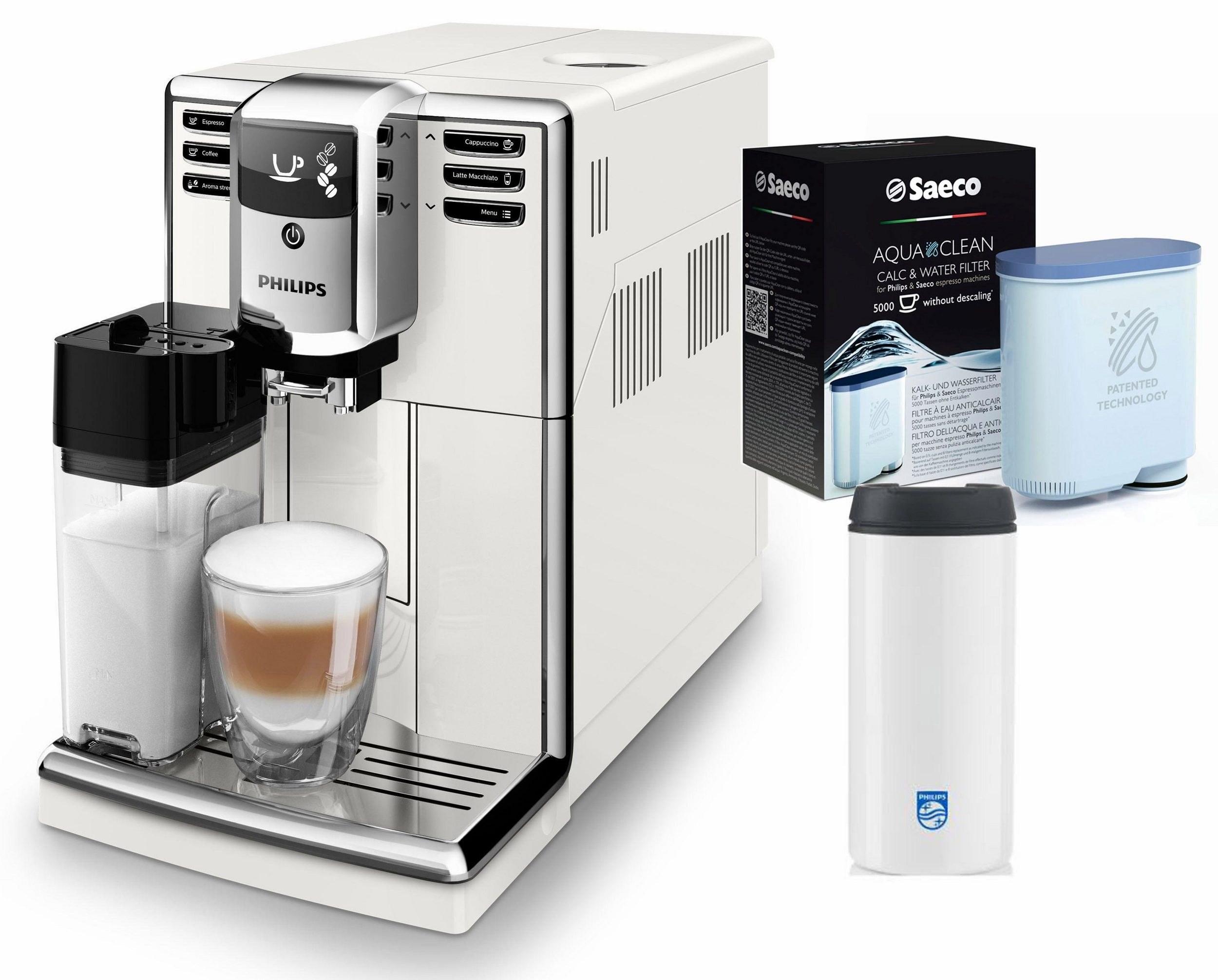 قهوه ساز اسپرسو philips (هلند) EP5961/10