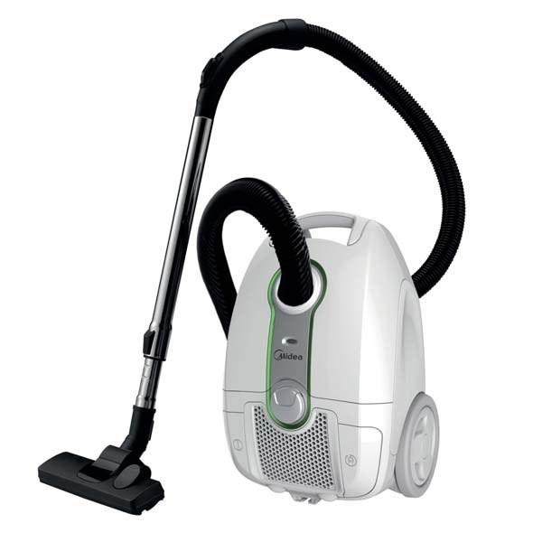 تصویر جاروبرقی میدیا 2200 وات مدل VC-F450A MIDEA VC-F450A Vacuum Cleaner