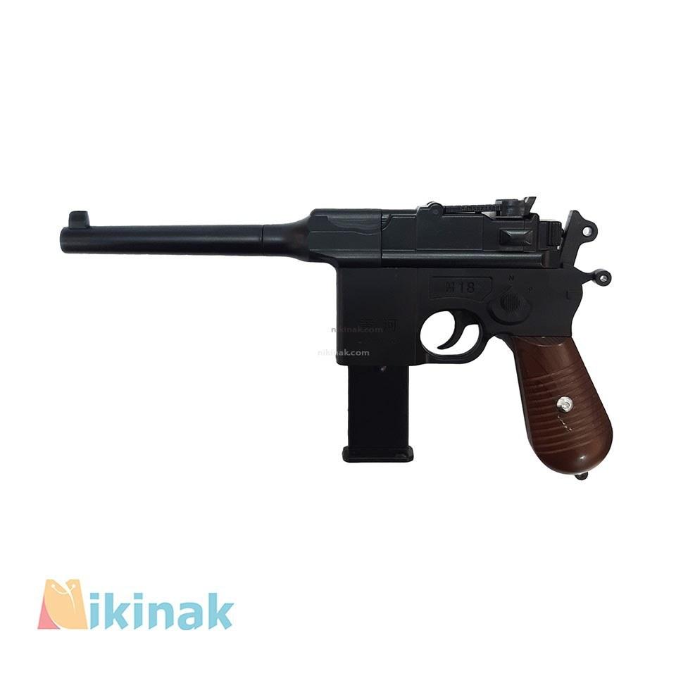 تصویر تفنگ ساچمه ای فلزی مدل M18