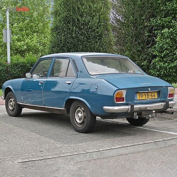 عکس خودرو پژو 504 GL دنده ای سال 1973 Peugeot 504 GL 1973 MT خودرو-پژو-504-gl-دنده-ای-سال-1973 19