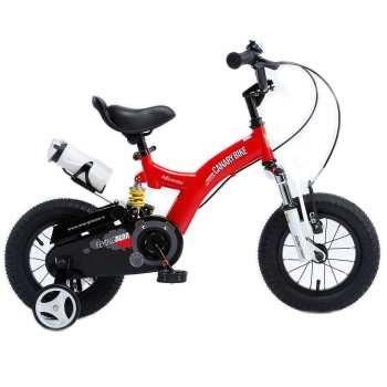 دوچرخه شهری قناری مدل Flying Bear سایز 16
