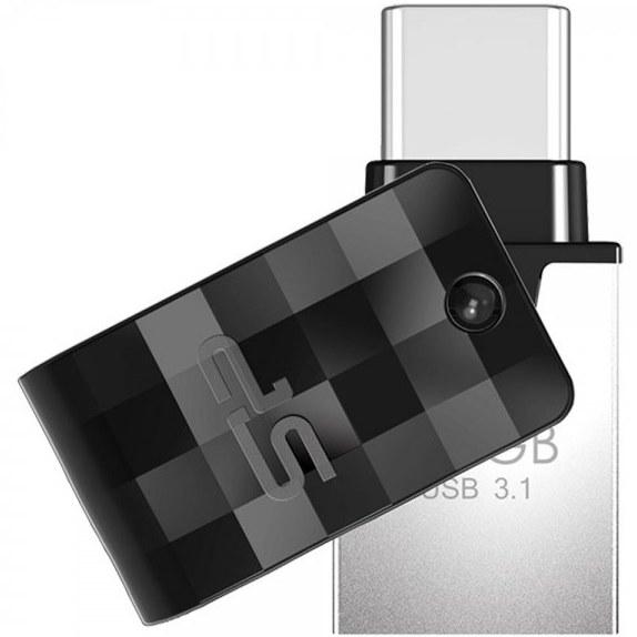 تصویر فلش سیلیکون پاور مدل C31 ظرفیت 64GB