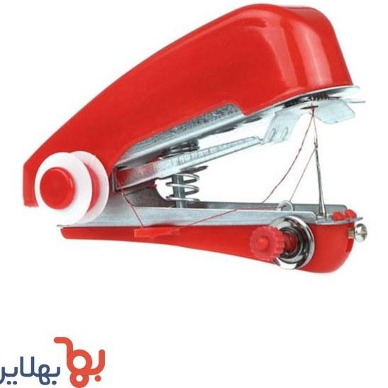 main images چرخ خیاطی مسافرتی مدل beh009
