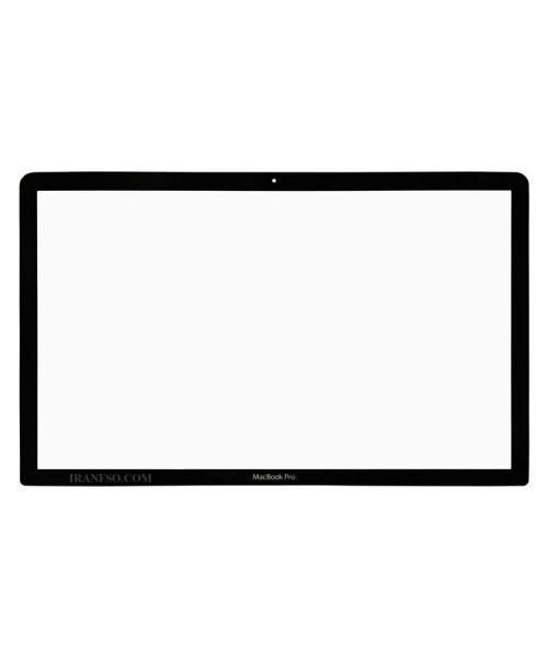تصویر گلس لپ تاپ اپل MacBook Pro A1286-15 Inch