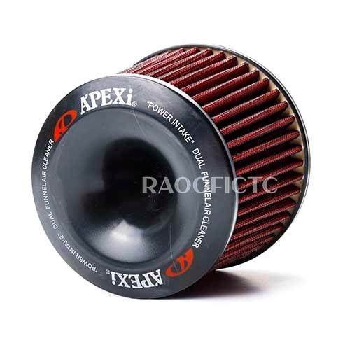 تصویر فیلتر هوا اسپرت برند اپکسی (APEXI)