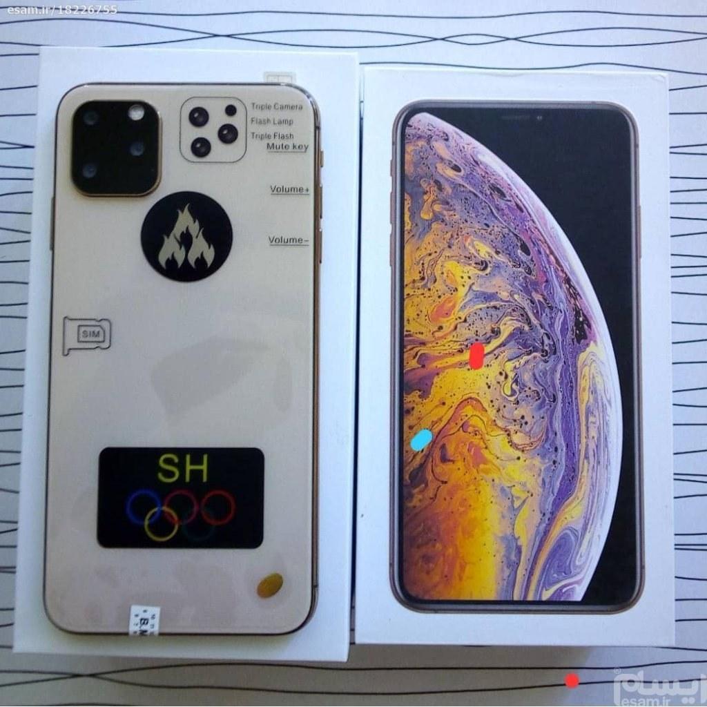 عکس گوشی طرح اصلی Apple11pro max با سه ماه گارانتی  گوشی-طرح-اصلی-apple11pro-max-با-سه-ماه-گارانتی
