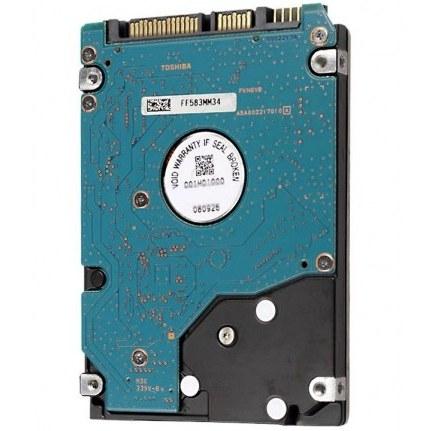هارد لپ تاپ 500 گیگابایت Laptop Internal Hard Drive - 500GB