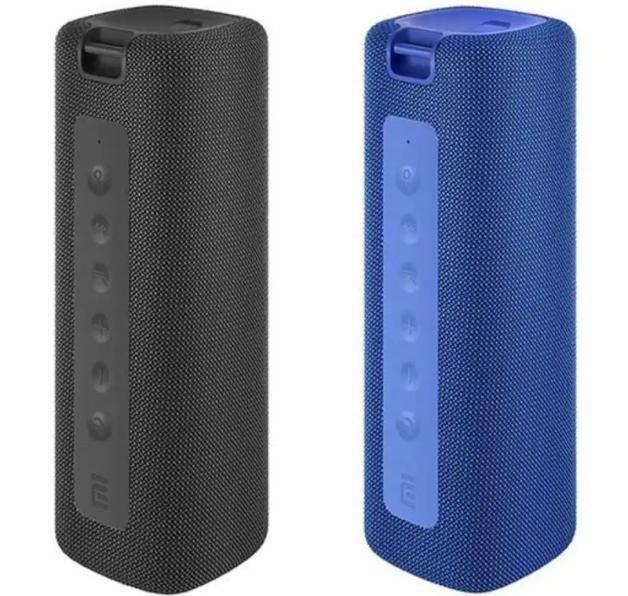 تصویر اسپیکر بلوتوث شیائومی Mi Portable _ MDZ 36 DB Mi Portable Bluetooth Speaker (16W)