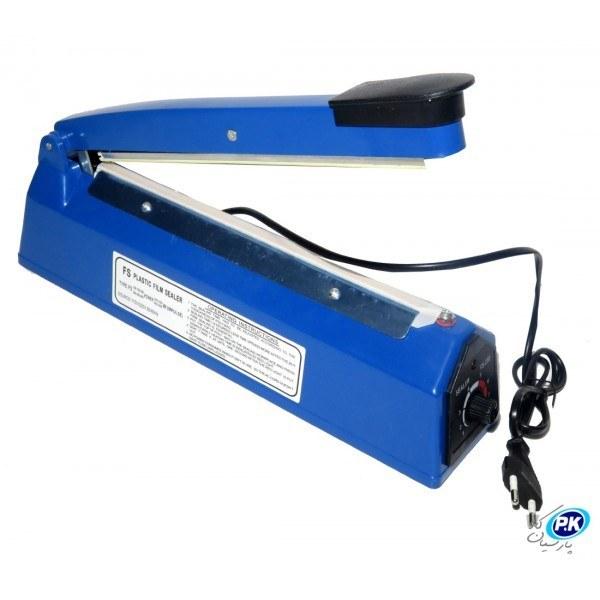 دستگاه دوخت و پرس حرارتی نایلون 30 سانتی | Electronic Plastic Sealer 30cm