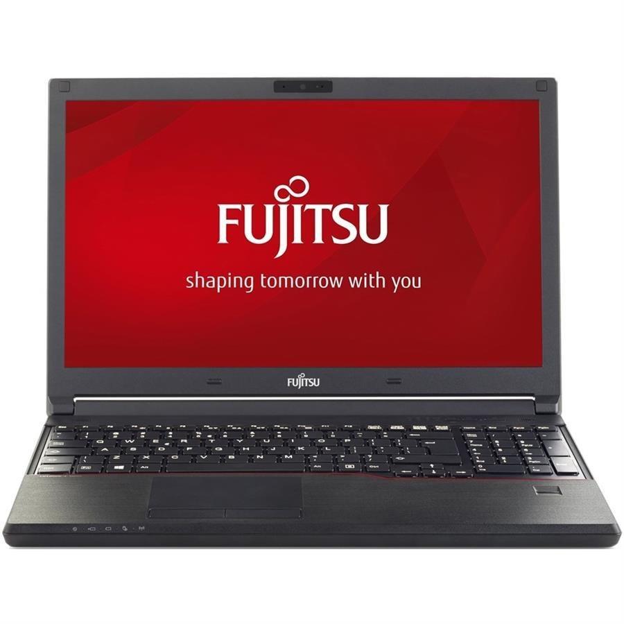 تصویر لپ تاپ ۱۵ اینچ فوجیتسو LifeBook E556 Fujitsu LifeBook E556 | 15 inch | Core i5 | 4GB | 500GB