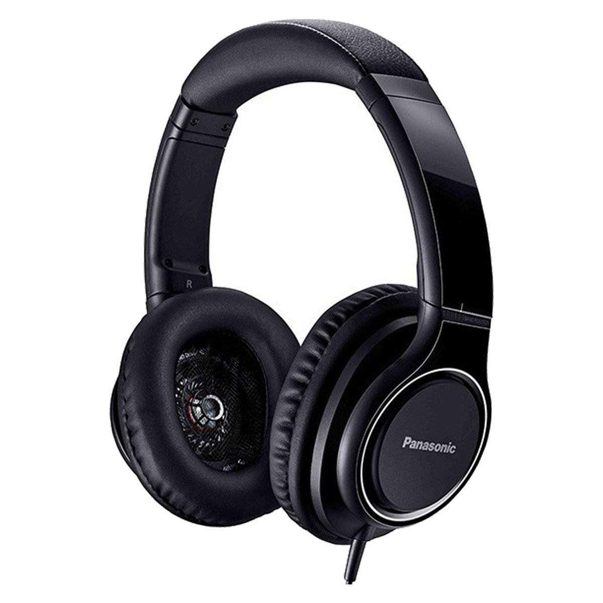 هدفون پاناسونيک Panasonic Technics RP-HD5 Headphone