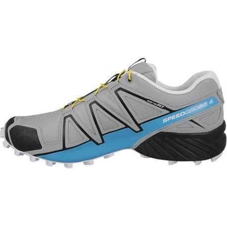 کفش پیاده روی مردانه سالامون مدل SALOMON SPEEDCROSS 4 GORE