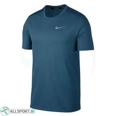 تیشرت مردانه نایک Nike Breathe Run Top SS 904634-474