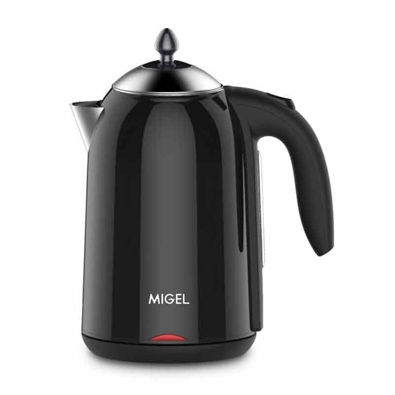 تصویر کتری برقی میگل مدل GEK 180 Migel GTS 180 electric kettle