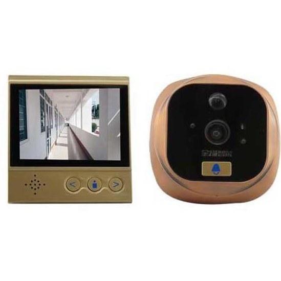 چشمی درب دیجیتال | Door Eye Camera