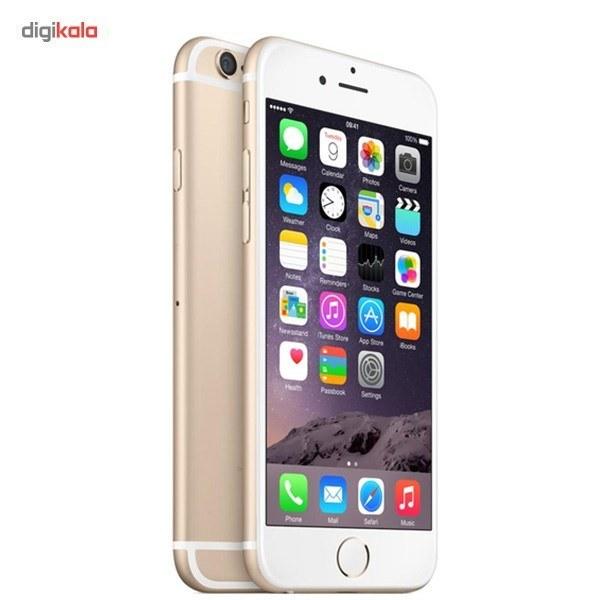 عکس گوشی موبایل اپل مدل iPhone 6 ظرفیت 64 گیگابایت Apple iPhone 6 64GB Mobile Phone گوشی-موبایل-اپل-مدل-iphone-6-ظرفیت-64-گیگابایت 6