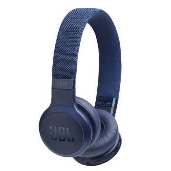 عکس هدفون بی سیم جی بی ال مدل  Live 400BT JBL Live 400BT Wireless Headphones هدفون-بی-سیم-جی-بی-ال-مدل-live-400bt