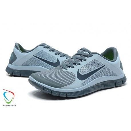 کتانی مردانه نایک فری Nike444 Free 2014