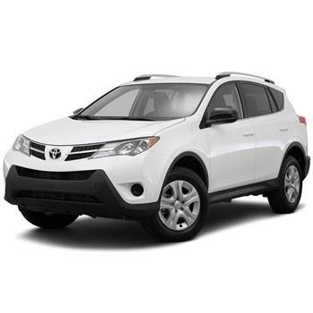 خودرو تويوتا Rav4 اتوماتيک سال 2015 | Toyota Rav4 2015 AT