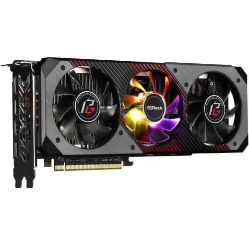 کارت گرافیک ASRock Phantom Gaming D Radeon RX 5700 XT 8G OC 8G