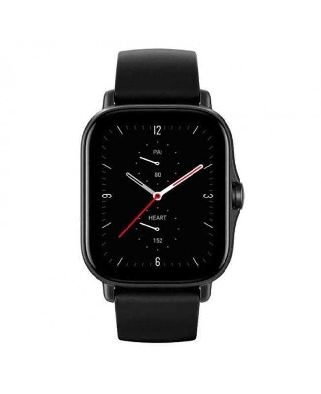 تصویر ساعت هوشمند امیزفیت مدل Amazfit GTS 2E Amazfit GTS 2e