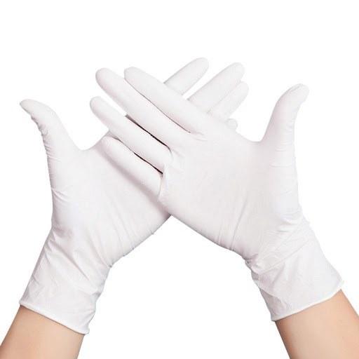 دستکش جراحی استریل کم پودر