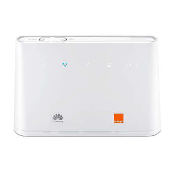 main images مودم 4G هواوی (Huawei) مدل B310s-22 Huawei 4G LTE CPE B310s-22