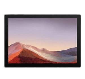 تصویر تبلت مایکروسافت مدل سرفس پرو 7 ظرفیت 128 گیگابایت Microsoft Surface Pro 7 Core i3 4GB RAM Tablet - 128GB