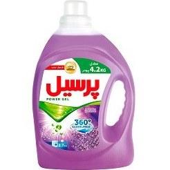 مایع ماشین لباسشویی پرسیل مدل ۳۶۰ Cleanliness مقدار ۲٫۷ کیلوگرم