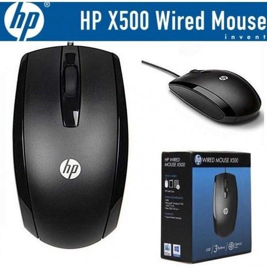 موس HP X500(این محصول طرح (کپی) موس HP است)