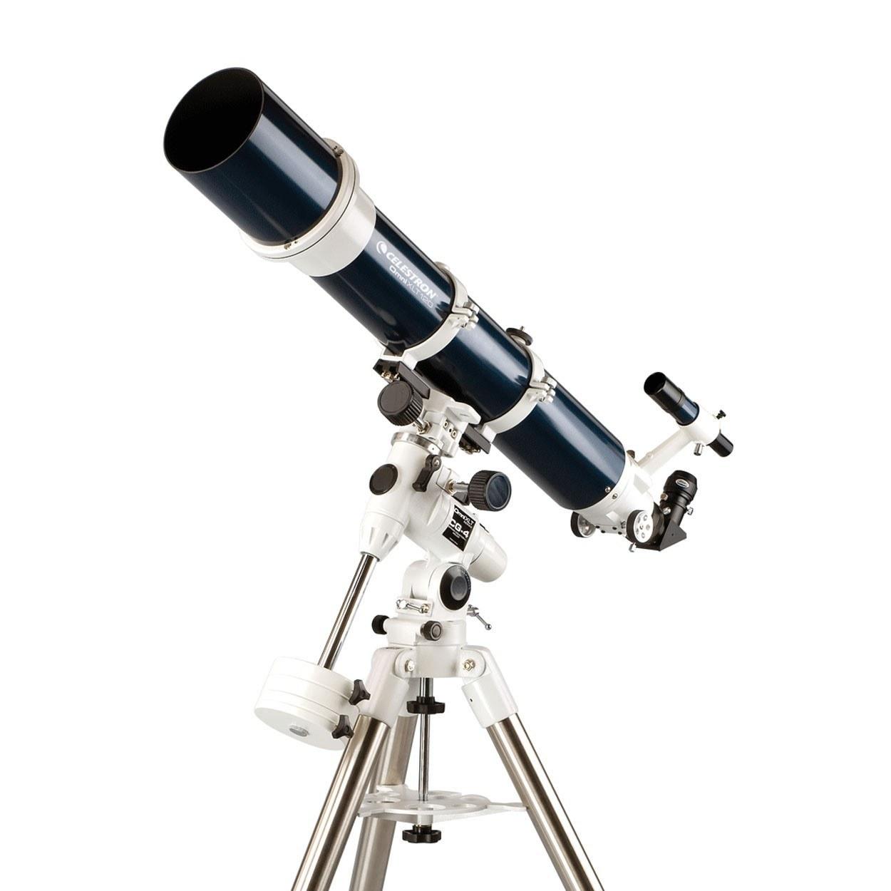 تلسکوپ شکستی Omni XLT 120