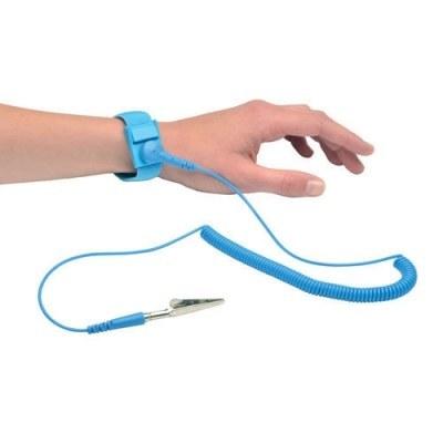 دستبند آنتی استاتیک ماینر