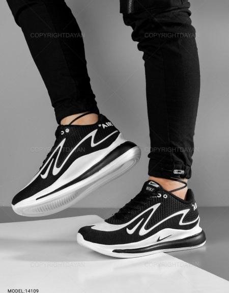 تصویر کفش مردانه Nike مدل 14109