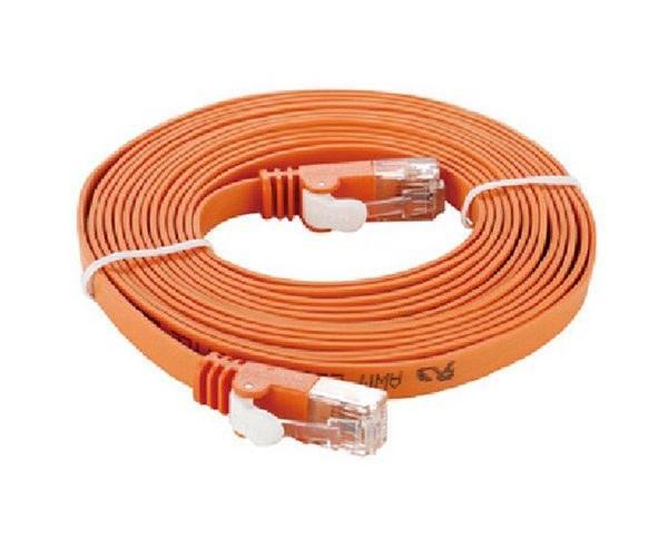 کابل شبکه دی لینک 5 متری کت 5E