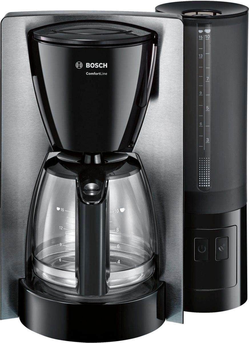 تصویر قهوه ساز بوش آلمان Bosch TKA6A643