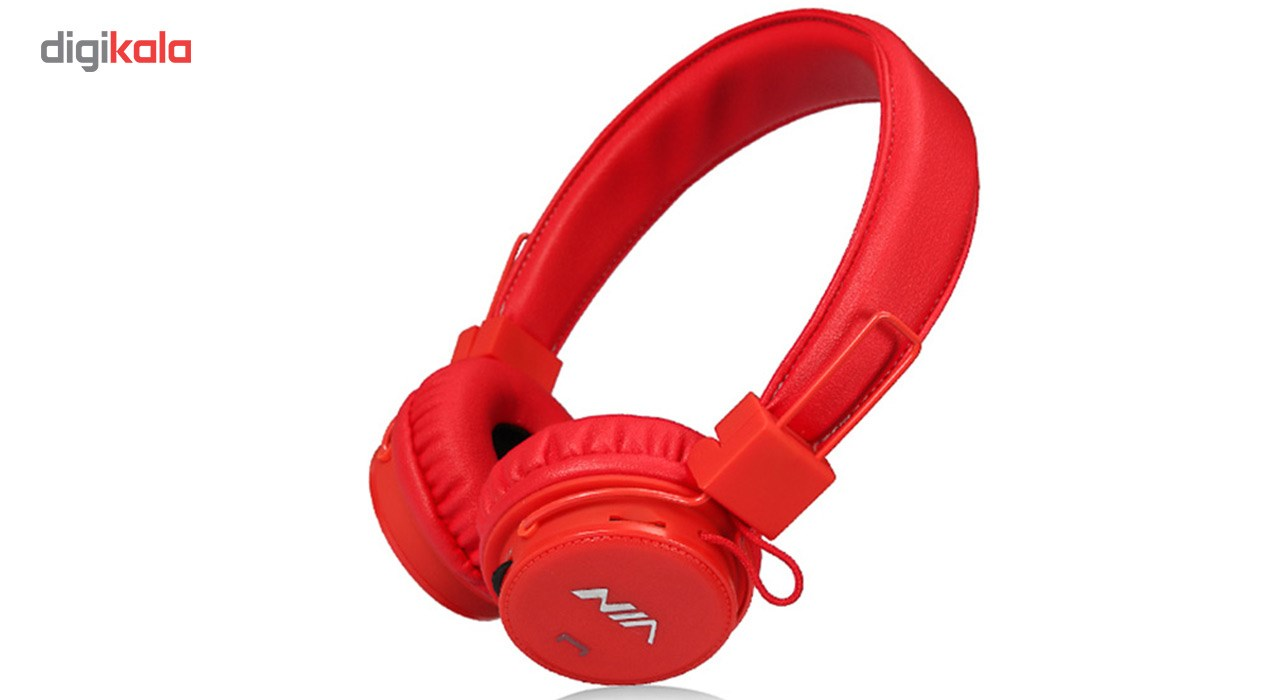 img هدفون Nia مدل Xp-1 Nia Xp-1 Headphone