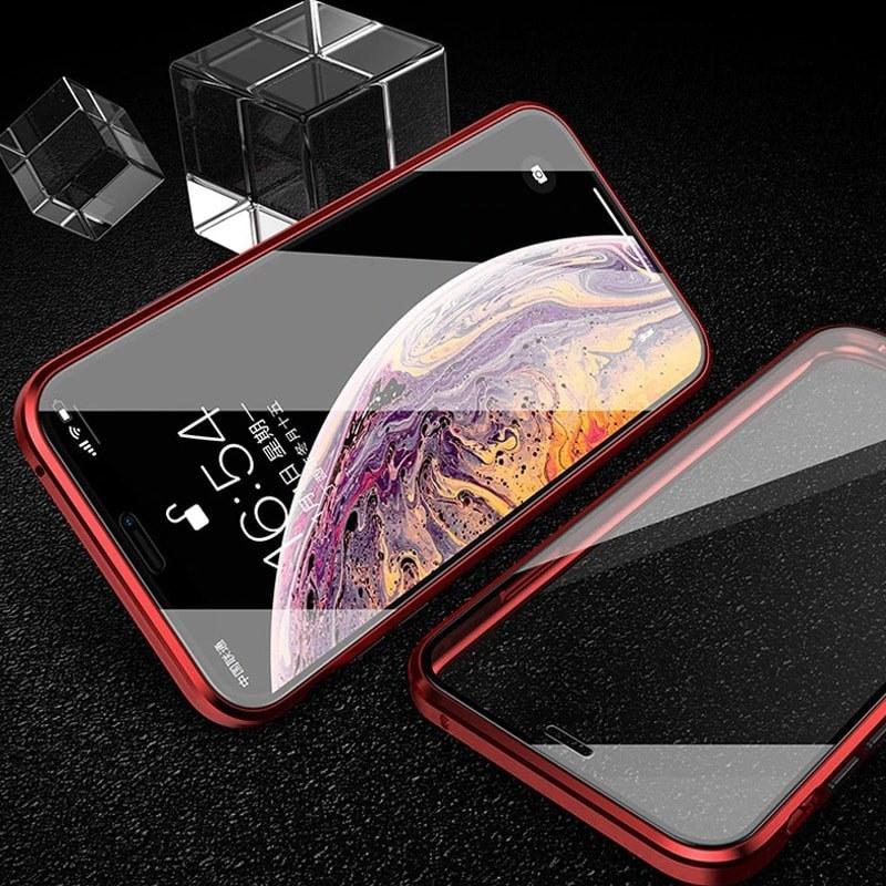 قاب مگنتی موبایل Magnetic Case For Samsung Galaxy A50 |