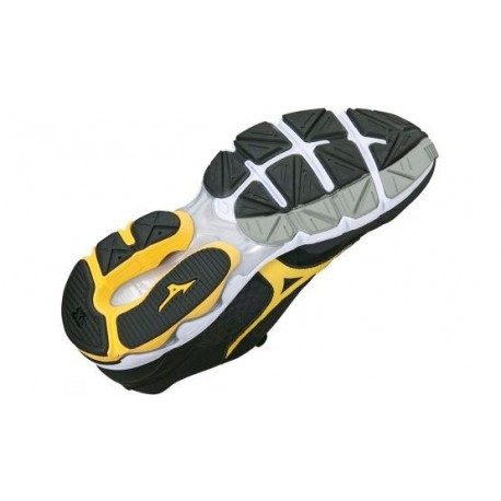 کفش پیاده روی مردانه میزانو مدل Wave Connect