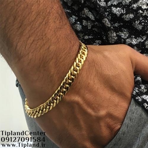 دستبند کارتیر مردانه
