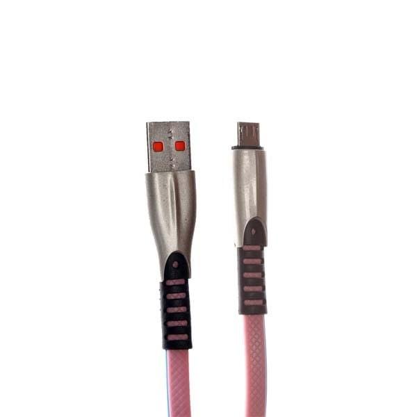 تصویر کابل تبدیل USB به microUSB تسکو مدل TC A70 TSCO TC A70 USB to microUSB Cable