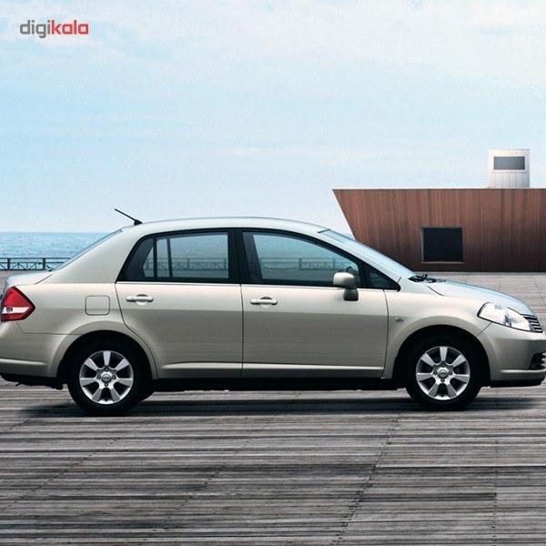 عکس خودرو نيسان Tiida اتوماتيک سال 2006 Nissan Tiida 2006 AT خودرو-نیسان-tiida-اتوماتیک-سال-2006 6