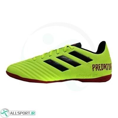 کفش فوتسال آدیداس پردیتور فسفری Adidas Predator