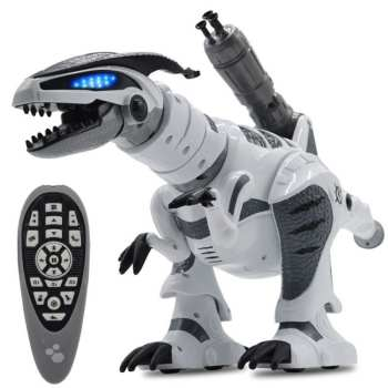 تصویر ربات کنترلی دایناسور کد K9