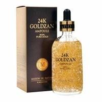 تصویر پرایمر و سرم ضد چروک طلا گلدزان - GOLDZAN