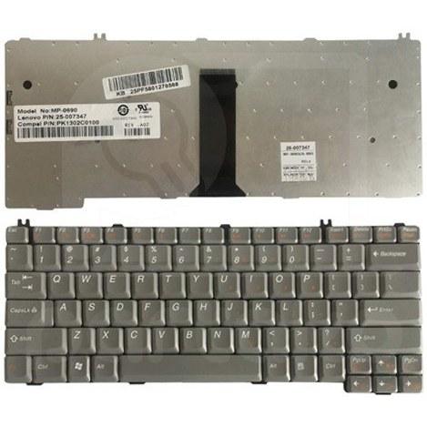 تصویر کیبورد لپ تاپ لنوو Laptop Keyboard Lenovo Ideapad G450