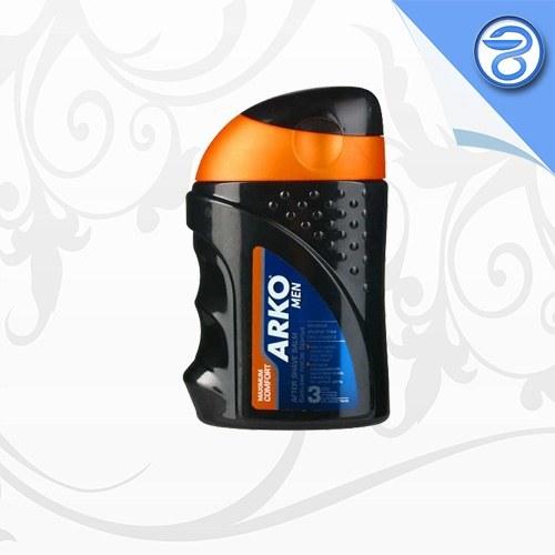 افتر شیو آرکو ماکزیمم کامفورت Arko Maximum-Comfort After Shave