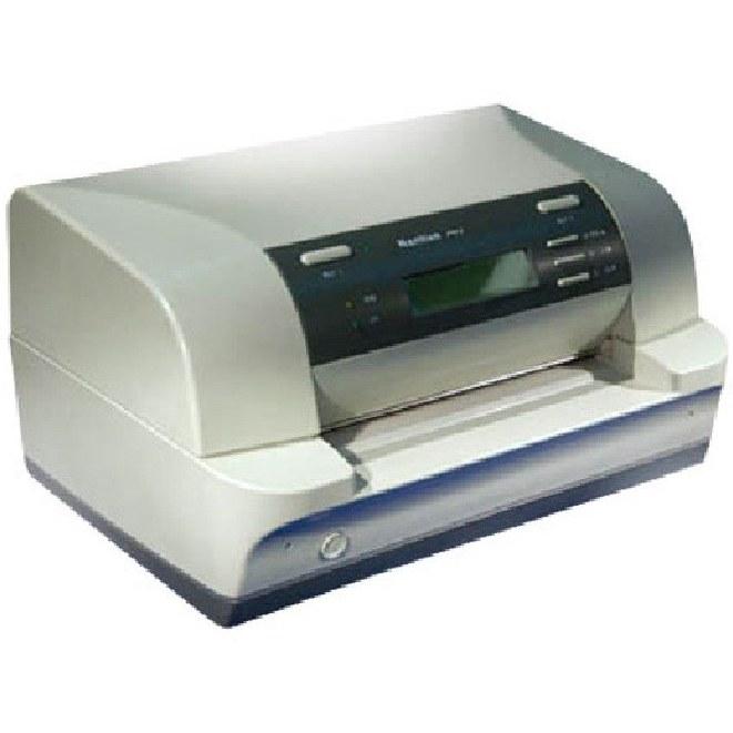 تصویر دستگاه پر فراژ چک اولیوتی مدل پی آر 9 پرفراژ چک الیوتی PR9 Cheque Printer